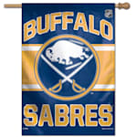 "Wincraft NHL Vertical Flag - 27"" x 37"" - Buffalo Sabres"