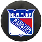 InGlasco NHL Mini Puck Charms - New York Rangers