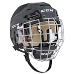CCM Tacks 110 Combo Helmet