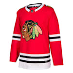 Adidas NHL Blackhawks Authentic Jersey - Adult