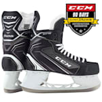 CCM Tacks 9040 Ice Hockey Skates - Junior