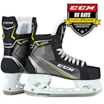 CCM Tacks 9060 Ice Hockey Skates - Junior