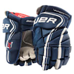 Bauer Vapor 1X Lite Hockey Gloves - Junior