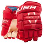 Bauer Nexus 2N Hockey Gloves - Senior