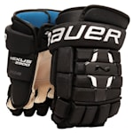 Bauer Nexus N2900 Hockey Gloves - Junior