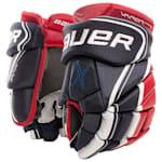 Bauer Vapor X800 Lite Hockey Gloves - Junior