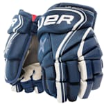 Bauer Vapor X800 Lite Hockey Gloves - Junior