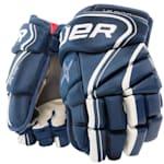 Bauer Vapor X800 Lite Hockey Gloves - Senior