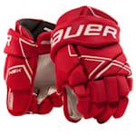 Bauer NSX Hockey Gloves - Senior