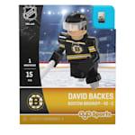 OYO Sports Bruins Player David Backes