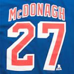Adidas Rangers McDonagh Youth Tee - Youth