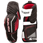 Bauer NSX Hockey Elbow Pads - Junior