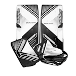 Bauer Performance Street Goal Kit - Junior