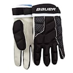 Bauer Performance Street Hockey Gloves - Senior