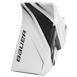 Bauer Supreme 2S Pro Goalie Blocker - Senior
