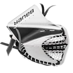 Bauer Supreme S27 Catch Glove - Junior