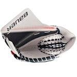 Bauer Supreme S27 Goalie Catch Glove - Junior