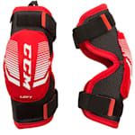 CCM JetSpeed FT350 Hockey Elbow Pads - Soft - Youth