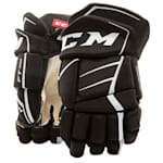 CCM JetSpeed FT350 Hockey Gloves - Junior