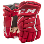 CCM JetSpeed FT390 Hockey Gloves - Junior