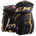 CCM JetSpeed FT390 Hockey Gloves - Junior