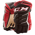 CCM JetSpeed FT1 Hockey Gloves - Junior