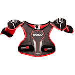 CCM JetSpeed FT350 YT Hockey Shoulder Pads - Youth