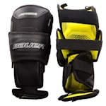 Bauer Supreme Goalie Knee Guards 2018 - Senior