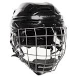 Warrior Alpha One Combo Hockey Helmet