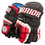 Warrior Covert QR Edge Hockey Gloves - Junior