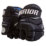 Warrior Covert QR Edge Hockey Gloves - Senior