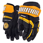 Warrior QRE3 Player Gloves - Senior