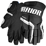 Warrior Covert QRE5 Hockey Gloves - Junior