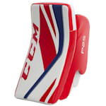 CCM Premier P2.5 Goalie Blocker - Junior