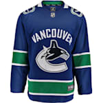 Fanatics Vancouver Canucks Replica Jersey - Adult