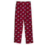 Adidas Printed Pajama Pants - Colorado Avalanche - Youth
