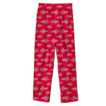 Adidas Printed Pajama Pants - Washington Capitals - Youth