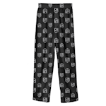 Adidas Printed Pajama Pants - Los Angeles Kings - Youth