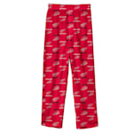 Adidas Printed Pajama Pants - Detroit Red Wings - Youth