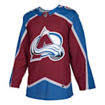 Adidas Colorado Avalanche Authentic NHL Jersey - Home - Adult