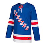 Adidas New York Rangers Authentic NHL Jersey - Home - Adult