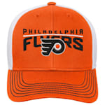 Adidas Philadelphia Flyers Winger Youth Hat