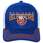 Adidas New York Islanders Winger Youth Hat