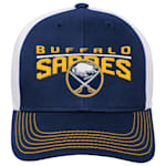 Adidas Buffalo Sabres Winger Youth Hat
