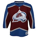 Adidas Colorado Avalanche Replica Jersey - Youth