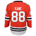 Adidas Chicago Blackhawks Kane Jersey - Youth