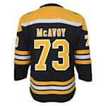 Adidas Boston Bruins McAvoy Jersey - Youth