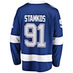 Fanatics Tampa Bay Lightning Replica Jersey - Steven Stamkos - Adult