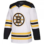 Adidas Bruins Authentic NHL Jersey - Away - Adult