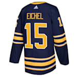 Adidas Sabres Jack Eichel Authentic NHL Jersey - Home - Adult